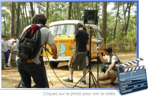 Biscarrosse tv - Office du tourisme biscarrosse plage ...